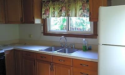Kitchen, 1309 E 357th St, 1