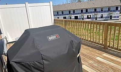 Patio / Deck, 3729 Timber Bark Ct, 2