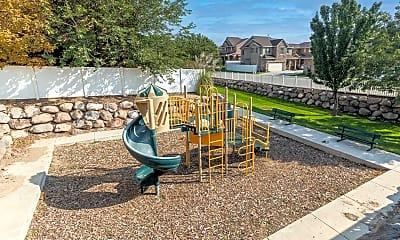 Playground, 4933 Favre Bay, 2
