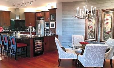 Dining Room, 333 S Monroe St, 1