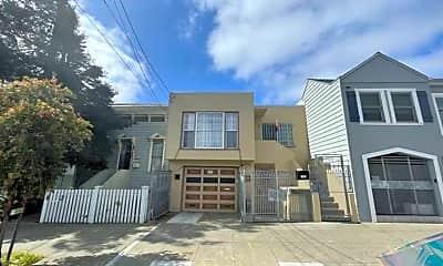 Building, 1325 Revere Ave, 0