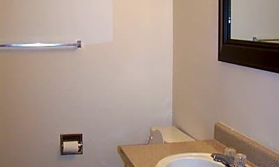 Bathroom, 6422 NE Fourth Plain Blvd, 2