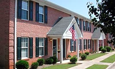 Cresthill Townhomes, 0