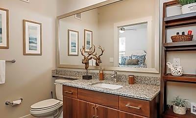 Bathroom, Ridgeline at Rogers Ranch, 2