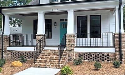 Building, 2725 Duke Homestead Rd, 1