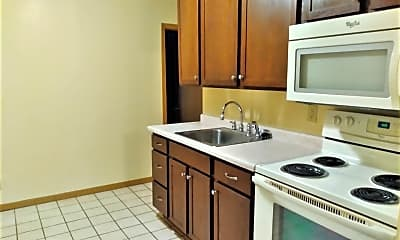 Kitchen, 814 3rd Ave SW, 1