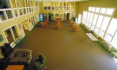 College Greene Apartments, 2