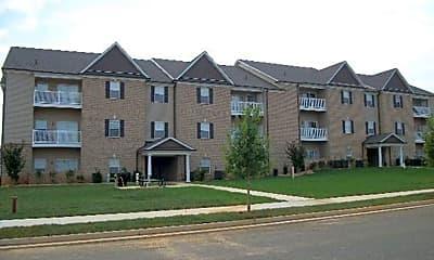 Building, 303 Rotunda St, 0