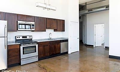 Kitchen, 1363 N. 31st St., 1