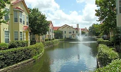Lake, Marquis Of Tampa, 1