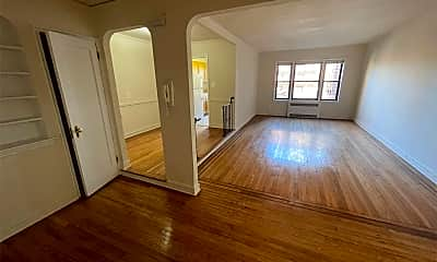 Living Room, 89-11 63rd Dr 208, 1