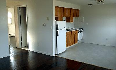 Kitchen, 600 S Main St, 0