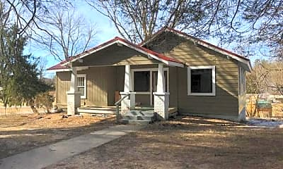 Building, 45 Clear Creek Rd, 0