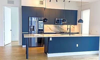 Kitchen, 3001 NE 2nd Ave, 1