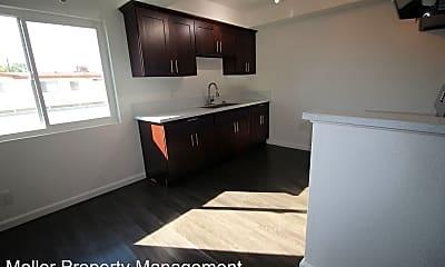 Kitchen, 743 S Sierra Vista Ave, 1
