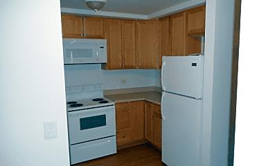 Kitchen, 567 Pershing Ave, 2