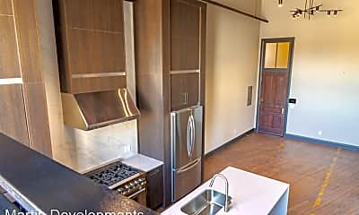 Kitchen, 401 NW 2nd St, 1