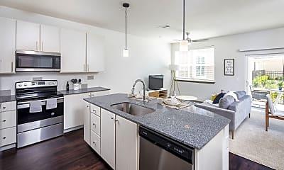 Kitchen, Preserve at ChampionsGate, 1