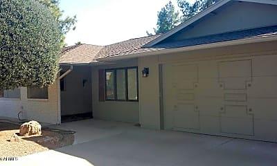 Building, 9613 W Cottonwood Dr, 1