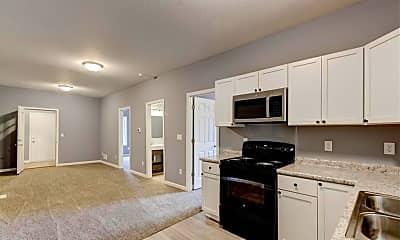 Kitchen, 1259 10th Street, 0