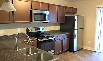 Kitchen, 221 E Murrow Ln, 1