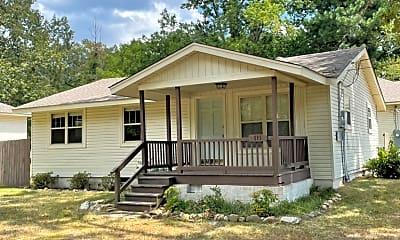 Building, 111 S Hazel, 0