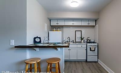 Kitchen, 1132 E Seneca Ave, 1
