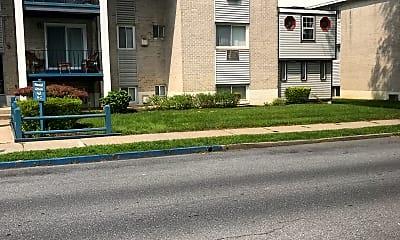 Lancaster Park Apartments, 2