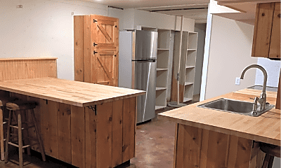 Kitchen, 2406 Northridge Dr, 0