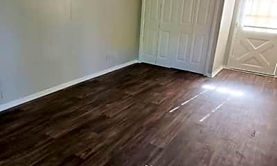 Living Room, 4740 Abilene St, 1
