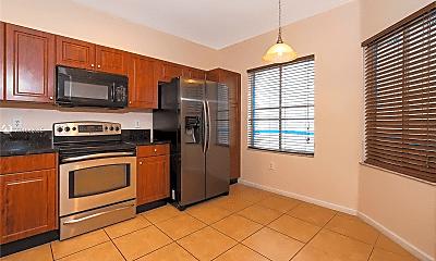 Kitchen, 8289 SW 25th Ct, 1