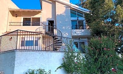 Building, 4603 Park Mirasol, 0