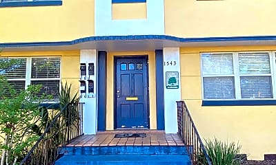 Building, 1543 Nicholson Rd 1, 0