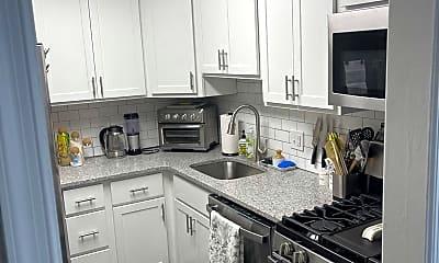 Kitchen, 10534 Cross Fox Ln D-2, 1
