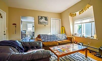 Living Room, 171 Trenton St, 1