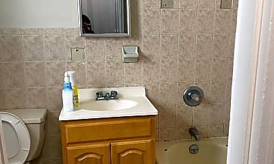 Bathroom, 80 Howe Ave, 2