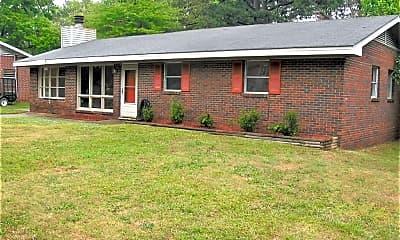Building, 5244 Morris Ave, 1