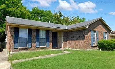 Building, 2834 Susan Dr, 1