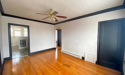 Living Room, 3747 Dunnica Ave, 2