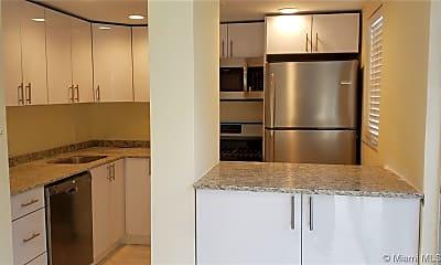 Kitchen, 2539 S Bayshore Dr 314AR, 0