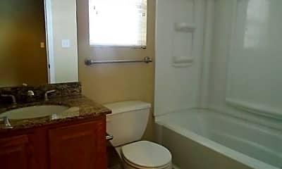 Bathroom, 630 Seitz Court, 2