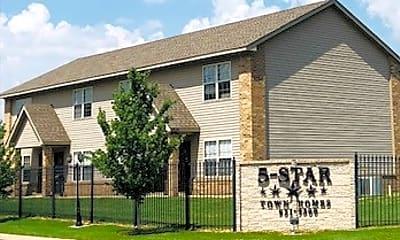 Building, 2654 Glenn Pl, 0