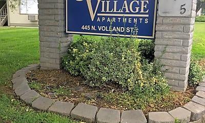 Crown Village Apts, 1