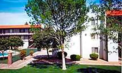 Sierra Carmichael Apartments, 0