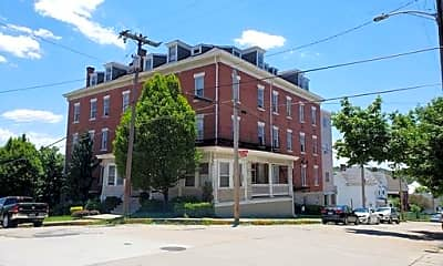 Building, 395 Donnan Avenue, 0