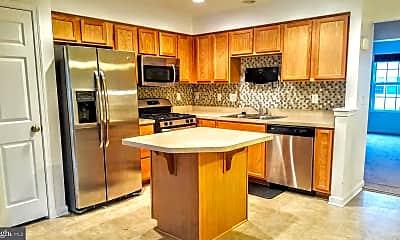 Kitchen, 7220 Maidstone Pl 232, 1