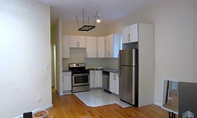 Kitchen, 86 Fort Greene Pl, 2