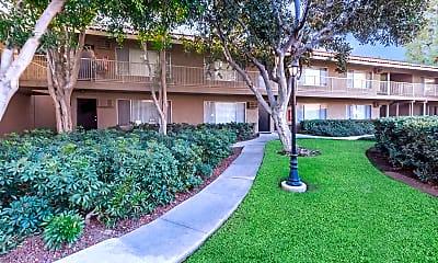 Building, Camino, Pueblo & El Rancho Apartment Homes, 1