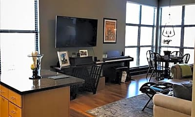 Living Room, 250 S Martin Luther King Blvd, 2