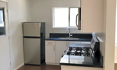 Kitchen, 1203 S Bronson Ave, 0